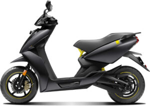 Aether 450X EVs startup in India