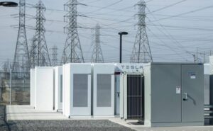 Battery Energy Storage System (BESS) | SSI business opportunity