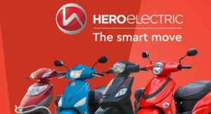 Hero Electric: Leading Electric Two-Wheelers Manufacturers