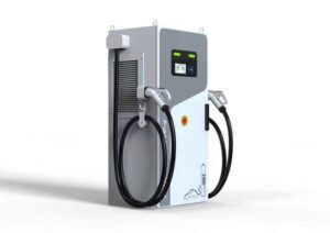 Tirex EV Charging Solution Company in India
